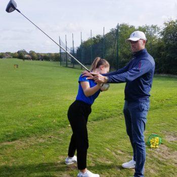 Hendrik NOIREAUX pro golf